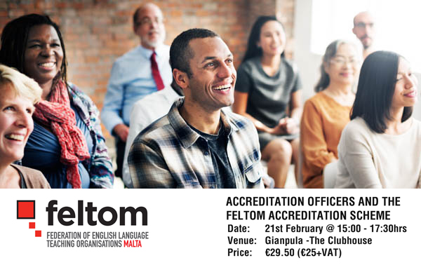 CPD Training Workshop for Accreditation Officers